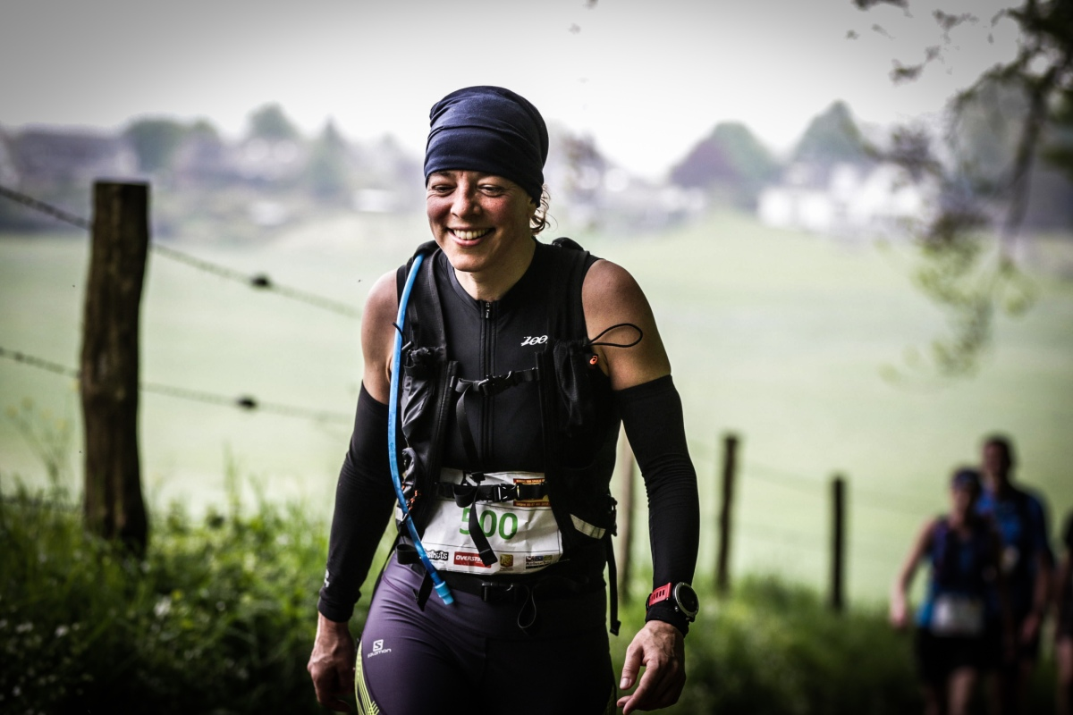 Annelies Falk | Ultratrails en Triathlons